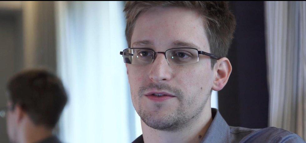 Snowden údajně využil nabídku azylu ve Venezuele