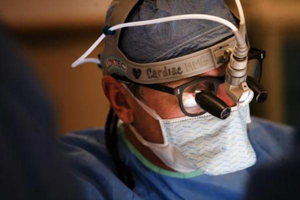 lékař, chirurg, operace, chirurgové