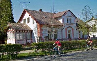 Klánovice, ilustrační foto