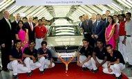 Škoda vyměnila v Indii vrcholné manažery, mají oživit skomírající prodeje