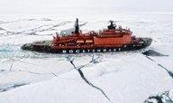 Pravidelná plavba v arktických vodách? Nejdřív v roce 2040, tvrdí studie