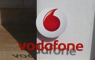 Vodafone, ilustrační foto