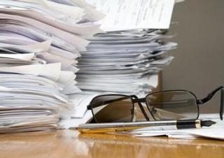 dokumenty, kontrola, audit, papíry