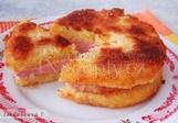 Smažená polenta