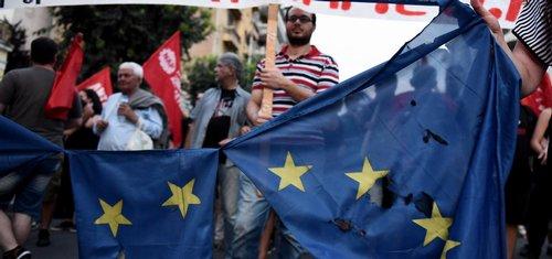 Střední Evropa se prý bojí Grexitu. Kvůli možné izolaci v rámci EU