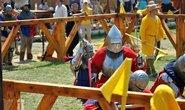 rytíř, středověký boj HMB