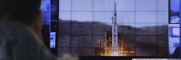KLDR vypustila raketu dlouhého doletu, mimořádně zasedne Rada bezpečnosti