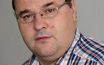 Miroslav Sklenář
