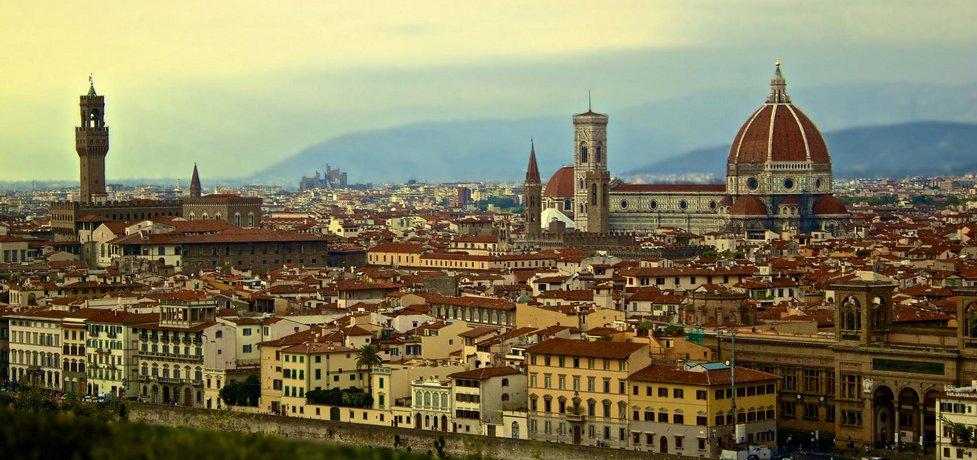 Florencie. Foto BY CC 2.0; John Carlos Buen; Flickr