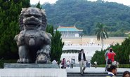Muzeum na Tchajwanu