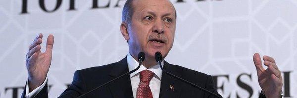 Neplníte ani vlastní závazky. Erdogan odmítl výzvu OSN k uprchlíkům