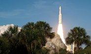 Start rakety Ariane 5