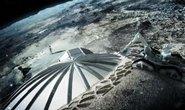 Projekt budov na Měsíci
