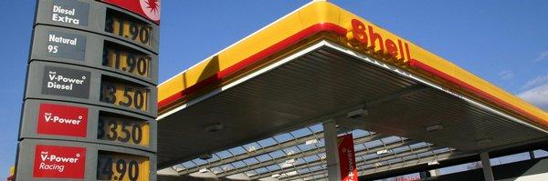 Prémiové čerpací stanice netáhnou, dopravci preferují levnější pumpy