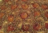 Drobenka na ovocný koláč