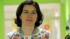 Martina Studýnková, nemocniční kaplanka Nemocnice Prostějov