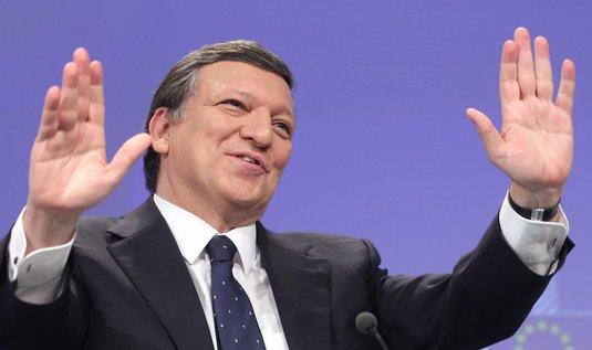 José Barroso