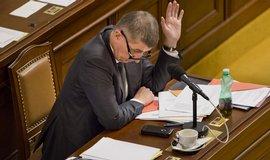 Poslanci schválili zavedení EET. Opozice chystá ústavní stížnost