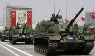 Turci již druhým dnem ostřelují kurdské pozice v Sýrii