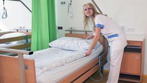 Léčebnu dlouhodobě nemocných, Jesenická nemocnice, AGEL a.s.