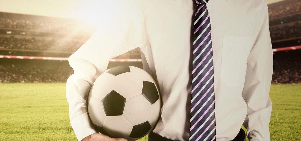 Fotbalový manažer