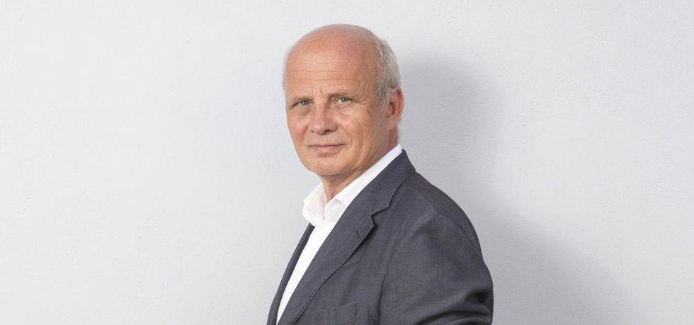 Michal Horáček, možný kandidát na prezidenta