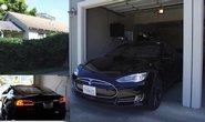Alexa a Tesla - neoficiální integrace