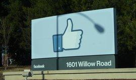 Facebook, Willow Road (Zdroj: Flilckr)