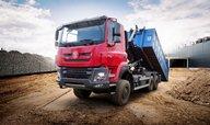 Tatra zvažuje expanzi na Balkán, jedná o koupi státní automobilky v Srbsku