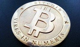 """Bitcoin skončil v pasti: Dva """"těžaři"""" ovládli polovinu kapacity"""