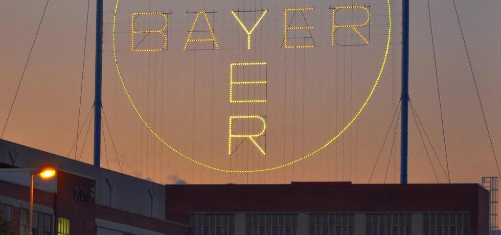 Bayer, ilustrační foto