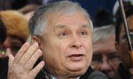 Němci ztvárnili Kaczyńského jako diktátora, Varšava chce vysvětlení