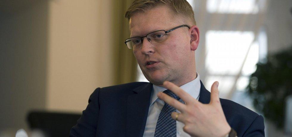 Pavel Bělobrádek (zdroj: ČTK)                      Pavel Bělobrádek (zdroj: ČTK)