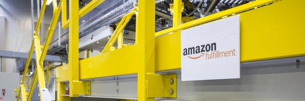 Amazon se v prvním čtvrtletí vrátil k zisku, překonal očekávání
