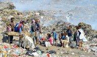 Jemen trpí za nezájmu světa, čtyři pětiny obyvatel potřebují humanitární pomoc