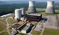 V USA je na prodej jaderná elektrárna, nový vlastník si ji musí dostavět