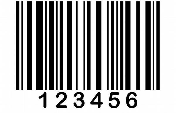 čárový kód, elektronický recept,