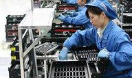 Pochybnosti o čínské stabilizaci: růst zpracovatelského průmyslu zpomalil