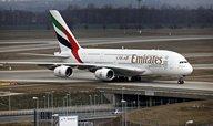 Obrovský Airbus A380 začal pravidelně létat z Prahy, podnítil zájem o cesty do Dubaje