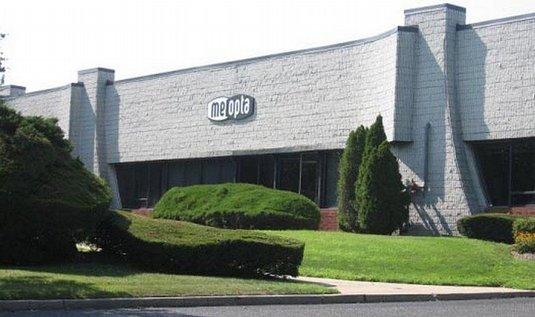 Pobočka Meopty v USA, kde má sídlo i MeoHub