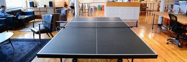 WSJ: Pingpongový stůl odhaluje kvalitu startupů v Silicon Valley