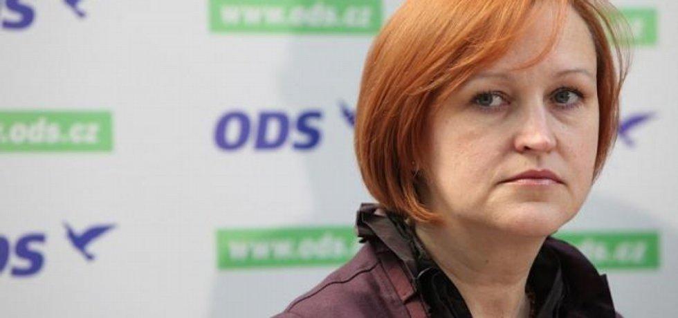 Lenka Kohoutová