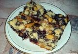 Výborný a rychlý švestkový koláč s mákem