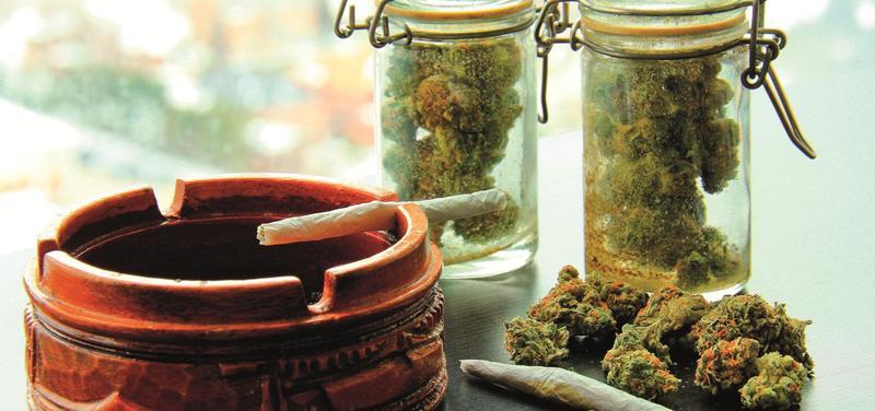 *konopí, marihuana