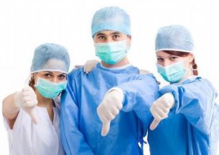lékař, lékaři, stávka, nespokojenost, platy,