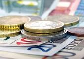 peníze, eura