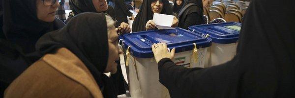 Reformisté v Íránu zřejmě vyhráli druhé kolo voleb