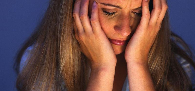 deprese, psychiatrie