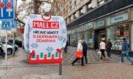 Mall.cz chce zdvojnásobit nabídku, bude prodávat i nábytek nebo módu