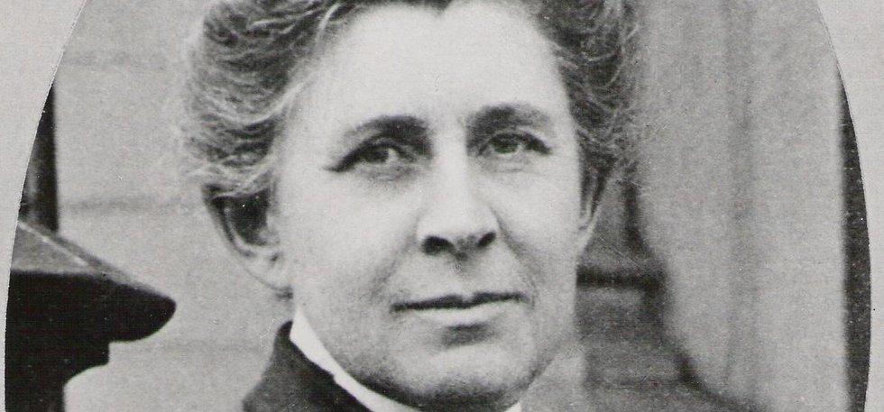 Ida Tarbellová jedna z prvních amerických investigativních žurnalistek
